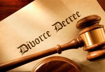 Divorces could get more difficult